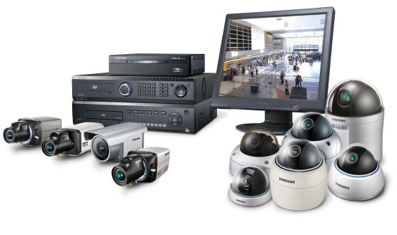 CCTV Leeds Systems