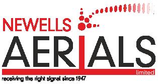 TV Aerials Leeds | C S Newell Leeds Logo